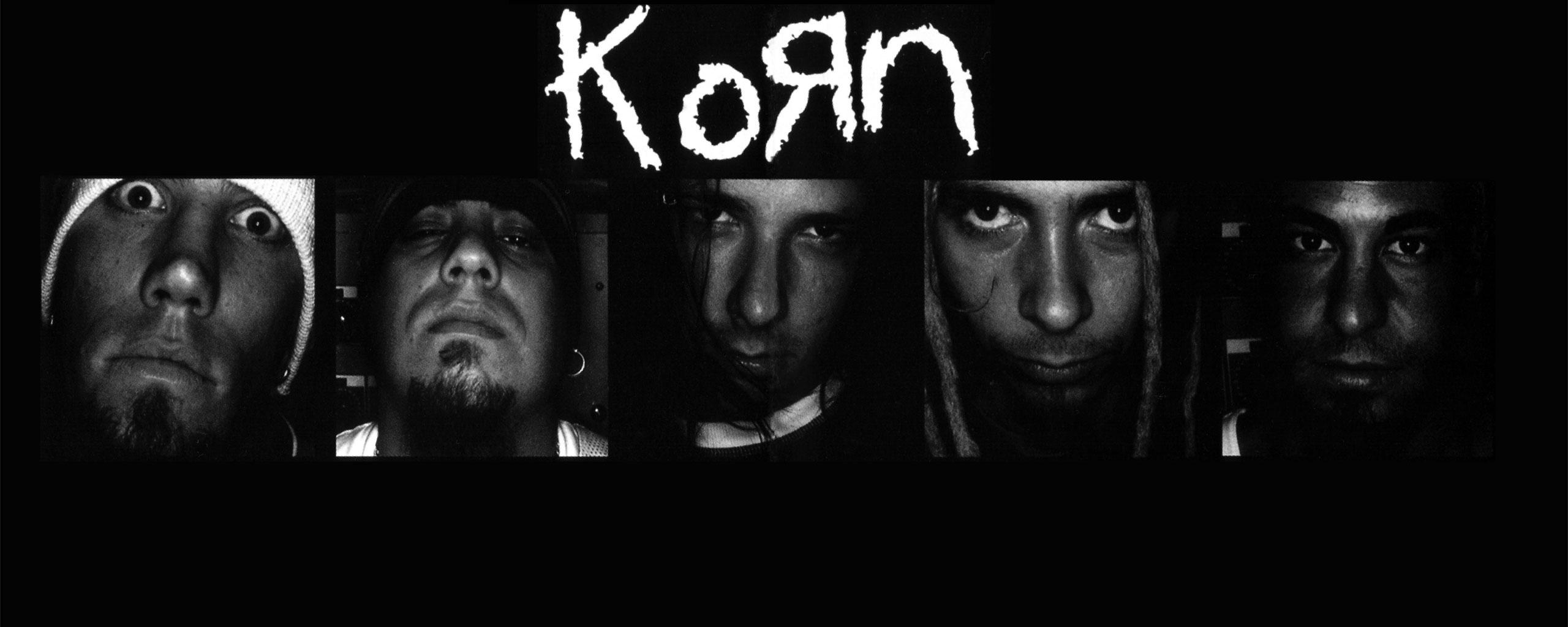 Korn - Original Album Classics